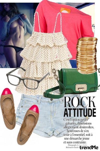 rock atitude