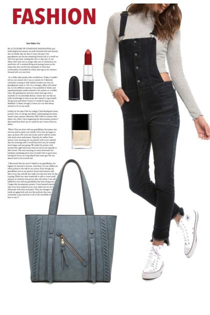 Fashion Zip Style
