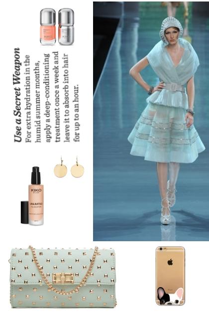 Rivet stitching Fashion2