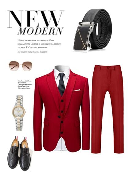 Modern Male Set