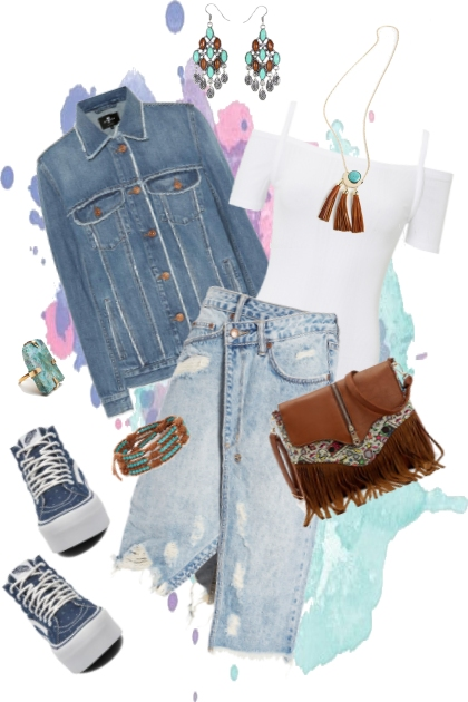 Lovely Denim