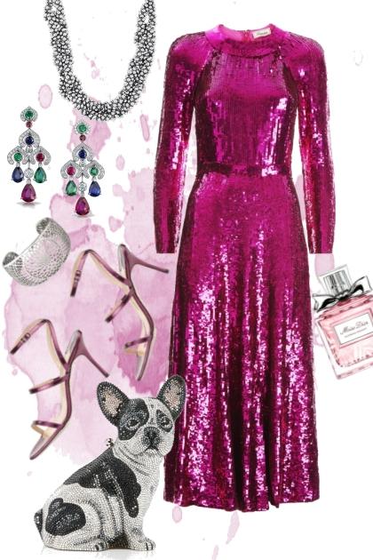 Glam Fuchsia