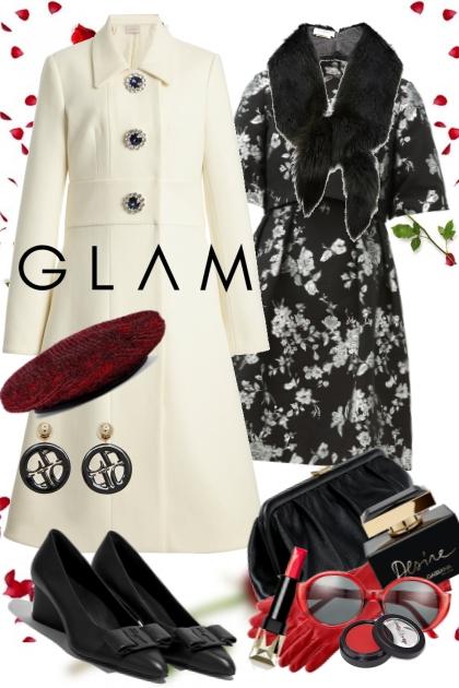 Spring Glamour
