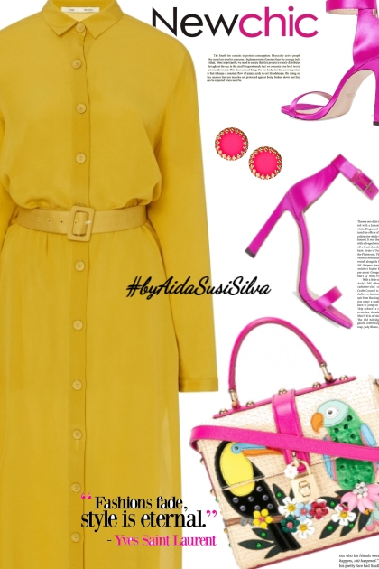 Yellow Style