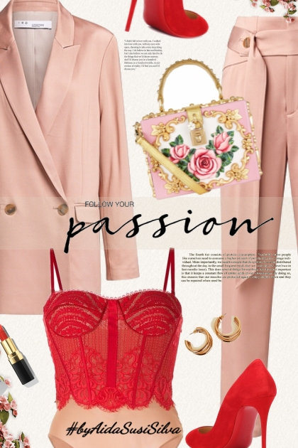 Passion Look