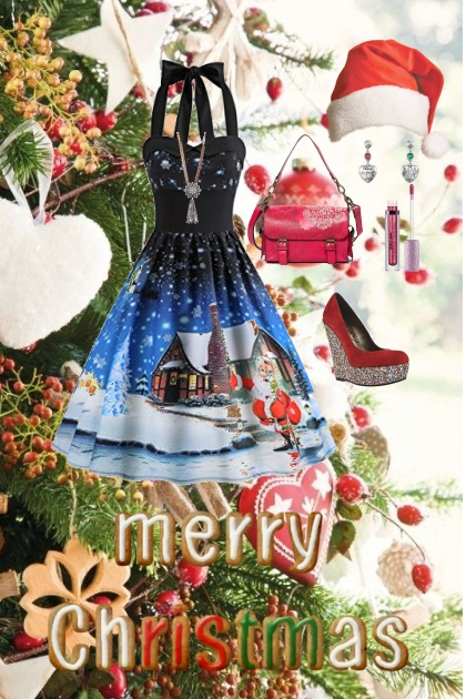 Merry Christmas everyone!!!