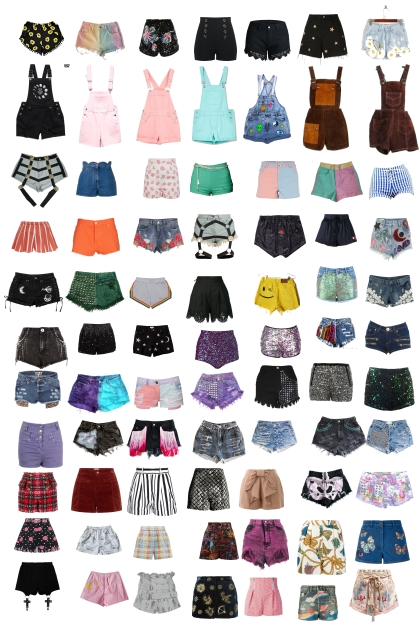 can't wait for shorts season!