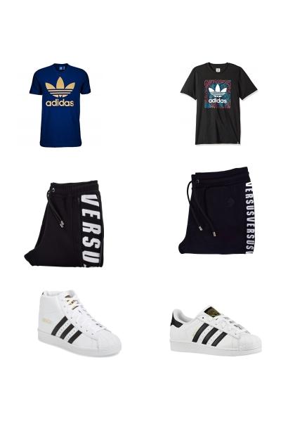 adidas/versus