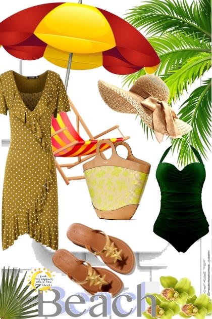 Лето 15- Fashion set