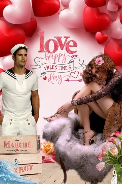 День Св.Валентина 2