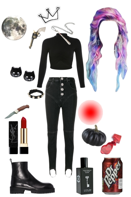 Outfit for OC Ava