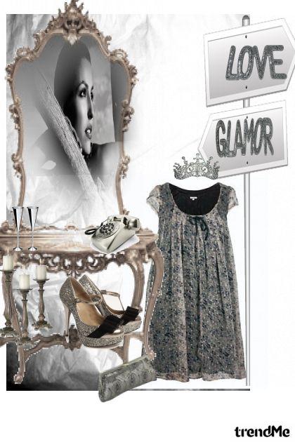 Love & Glamur
