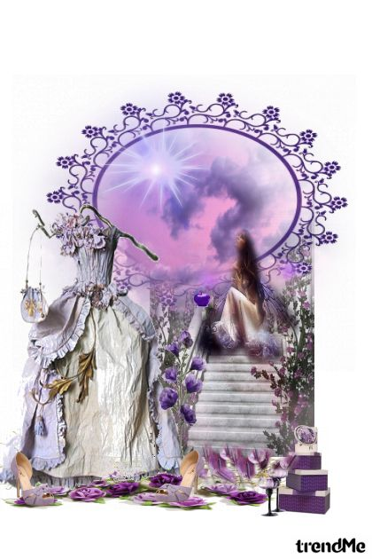 Purple Dream!