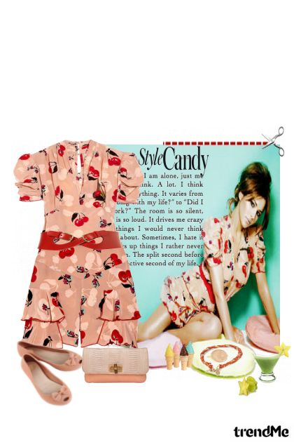 Style Candy!