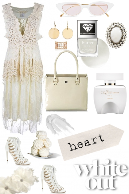 TREND ME FAVORITES IN WHITE (b)