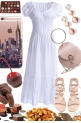 SHE WANTS CANDY ~ TREND ME DRESS