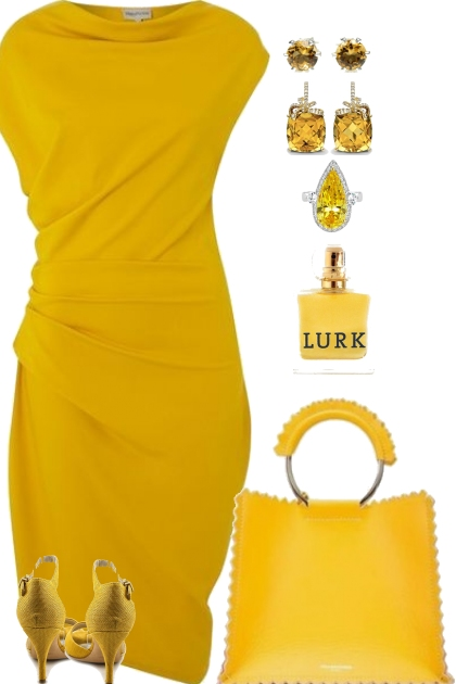 YELLOW OF THE DAY