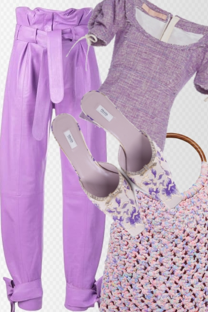 LILAC: TREND ME FAVORITES