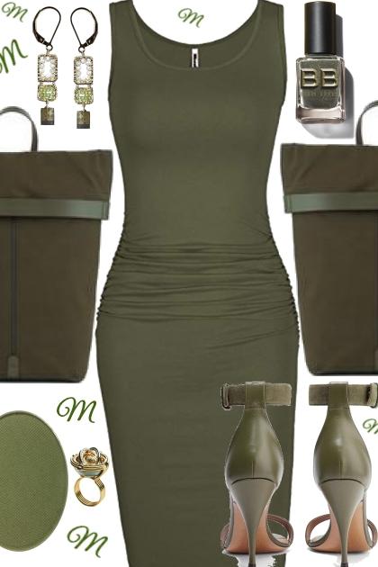 ARMY GREEN <3 <3 <3