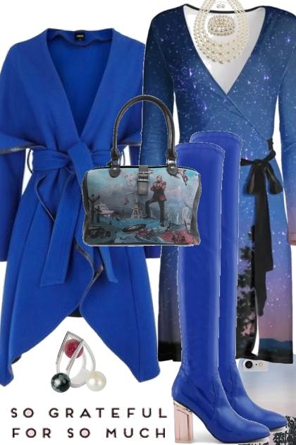 WEARING PEARLS- combinação de moda