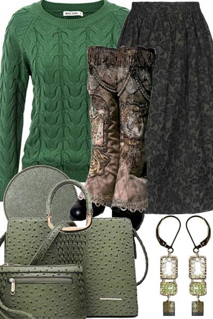 ~WINTER~ :,:,:- Fashion set