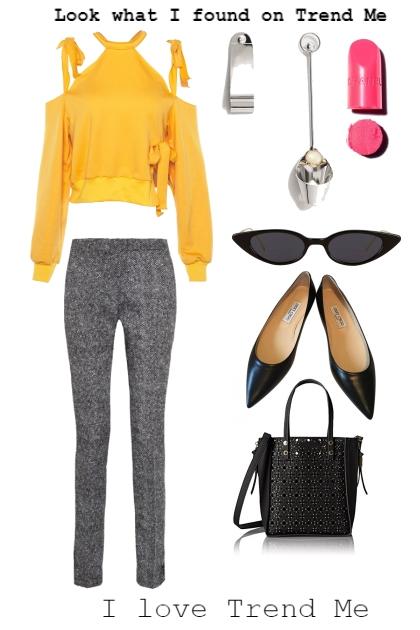 TREND ME FAVORITES {}{}{}- Fashion set