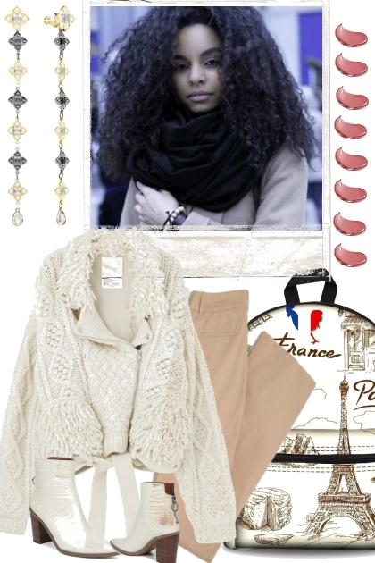 ~{WINTER}~- Fashion set