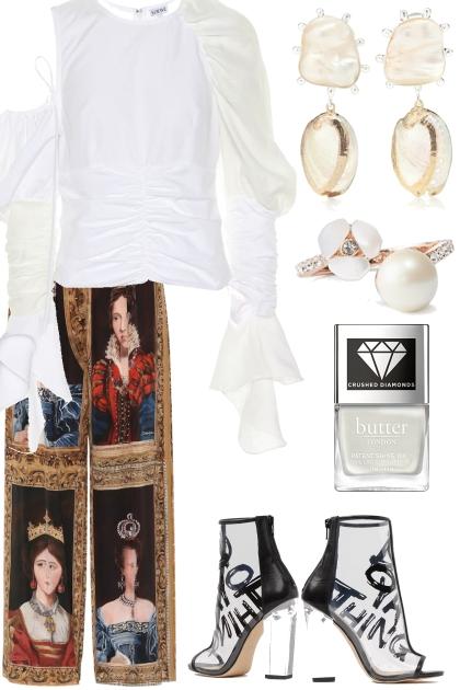 TREND ME FAVORITES 10.2.19 -_-____-- Fashion set