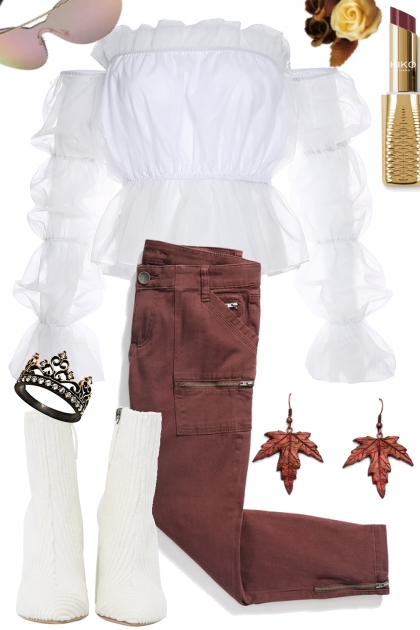 TREND ME FAVES FOR 10/13/19- Fashion set