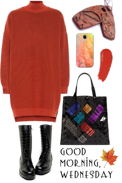AUTUMN CASUAL :`.`.`.`.