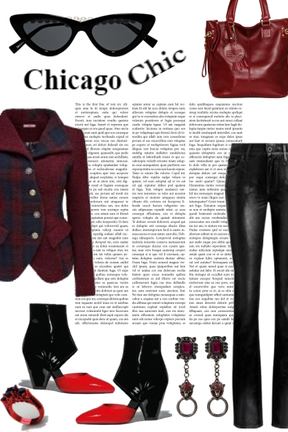 CHIC IN CHICAGO ~ AUTUMN