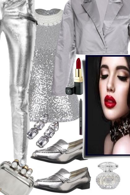2020  VISION TREND ME FAVORITES- Modekombination