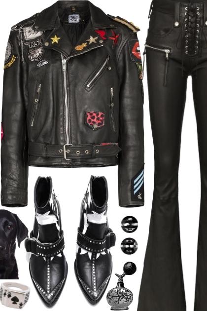 111219*- Fashion set