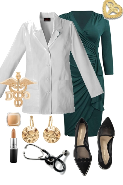 STUDENT DOCTOR