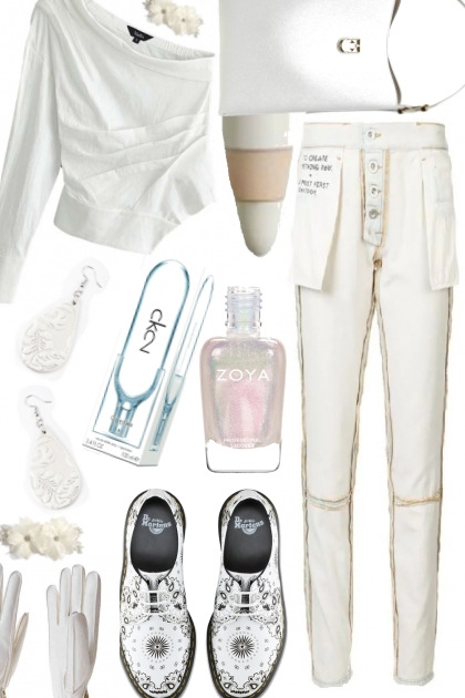 ()()  WHITE  ()()