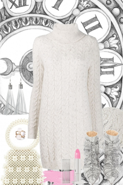 SWEATER DRESS 11.22.19