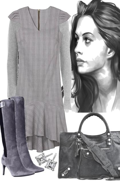 11320>- Fashion set