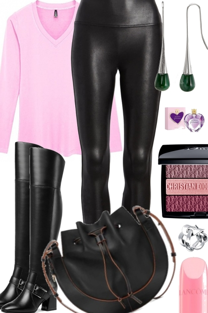 EVERYDAY WOMAN - Fashion set
