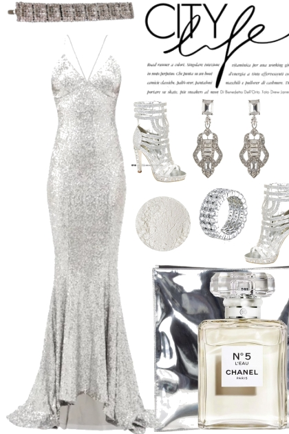 GLITZ AND DIAMONDS