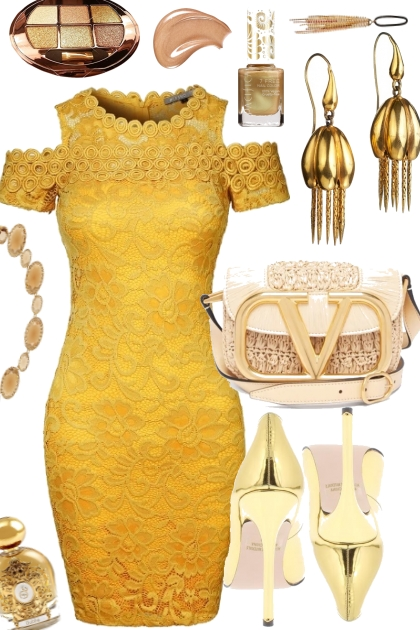 ~`~` MIXED GOLD