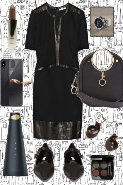 SUNDOWN, YOU BETTER TAKE CARE ~-_- Fashion set