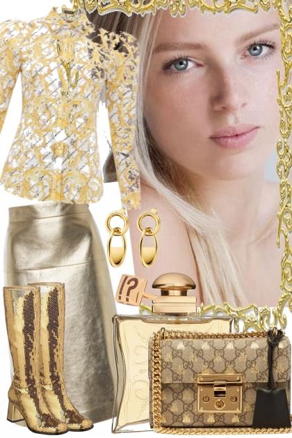 GOLD STANDARD *