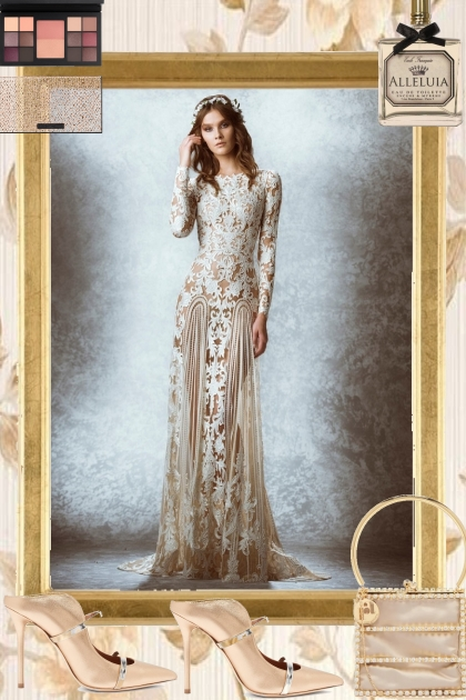 SPECIAL OCCASION DRESS 2020
