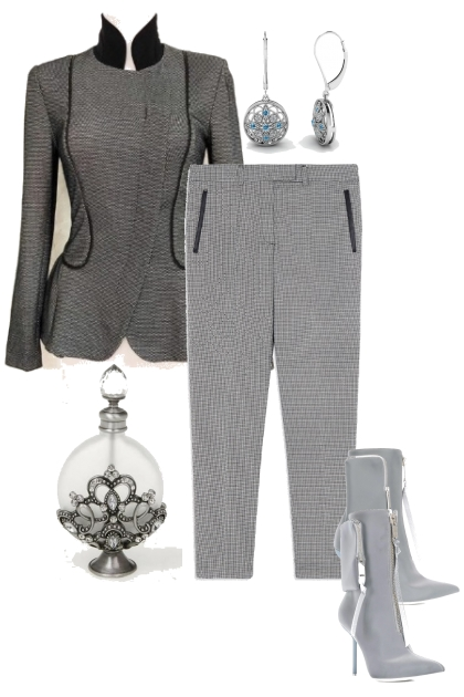 WORK OUTFIT FOR FALL OF 2020......