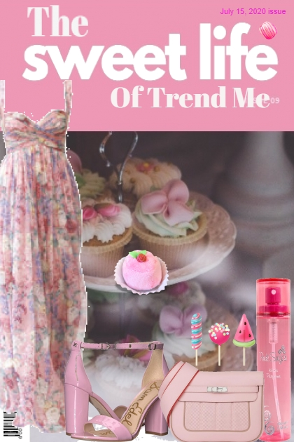 A TREND ME MAGAZINE 7/15/2020 ISSUE