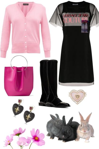 CLOTHING CAPSULE : SPRING