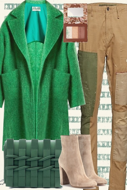 1018202030- Fashion set
