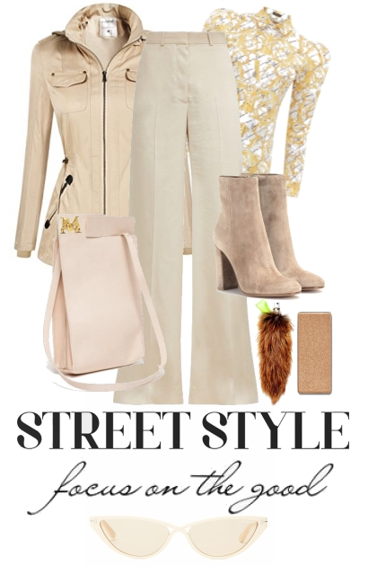 JACKET FEATURED ON TREND ME 10222020