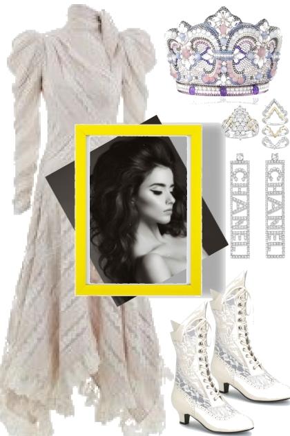 DIAMOND GIRL IN AUTUMN 2020