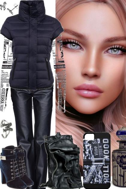 AUTUMN CASUAL 11152020- Fashion set